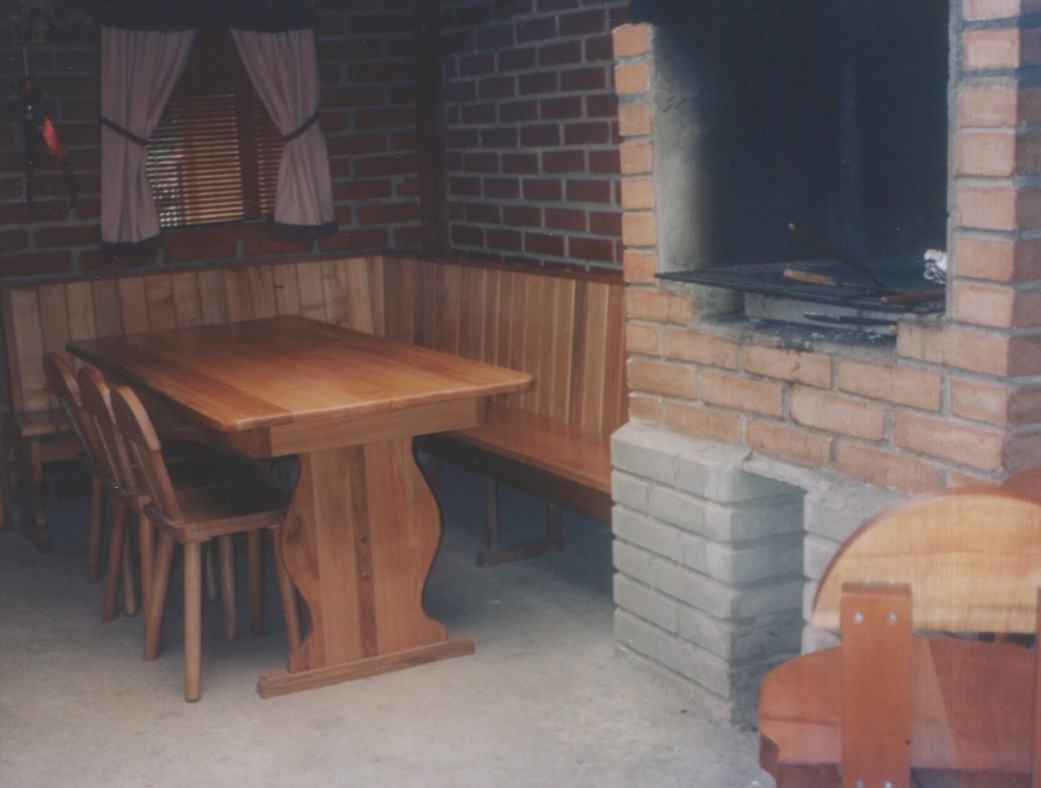 Muebles comedor diario cocina 20170804011835 for Comedores 8 sillas chile