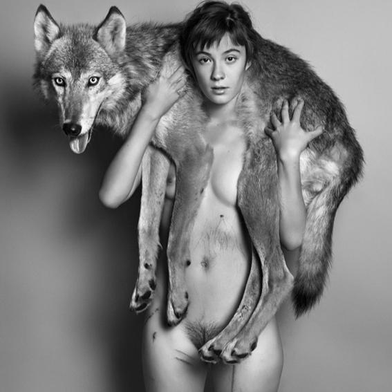 Lucky Wolf