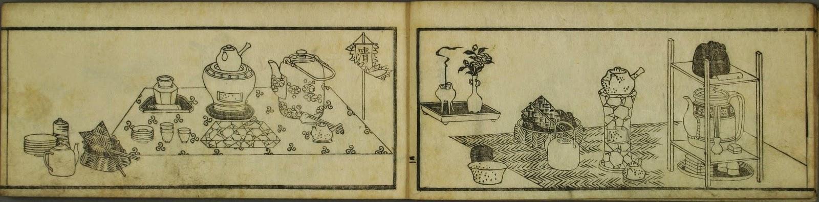 Manuel d'initiation à la pratique du thé en feuilles