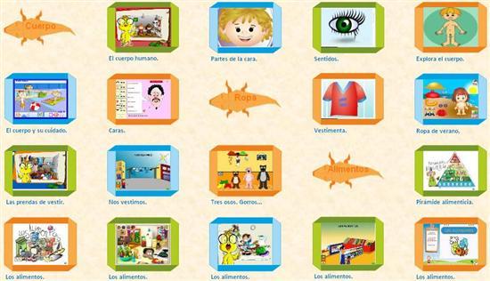 Aprendo en la web: Educanave