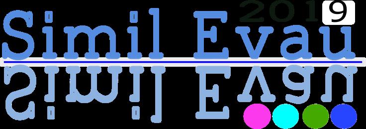 SiMiL EvAU 2019