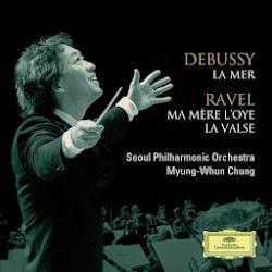 Myung-Whun Chung dirige « Ma Mère l'Oye » & « La Valse »
