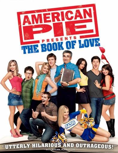 Ver American Pie 7: El libro del amor (2009) Online