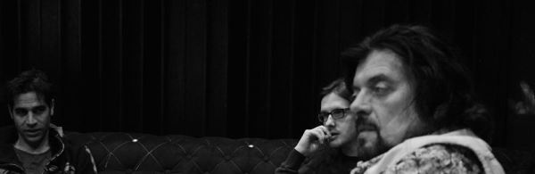 BLACKFIELD: Steven Wilson και Alan Parsons στο νέο album