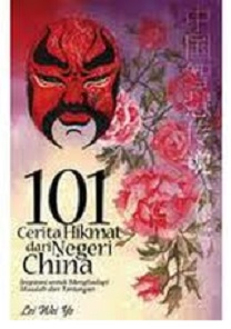 Buku 101 Cerita Hikmat dari Negeri China