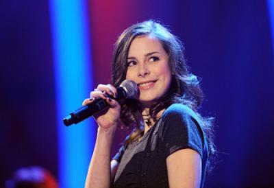lena meyer landrut alemania eurovision 2011 Festival de la Eurovision 14.de Mayo 2011 desde Düsseldorf