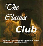 The Classics Club Reading List