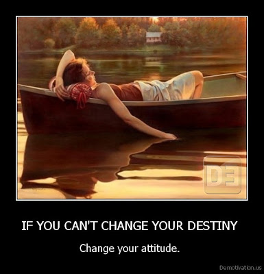 """cant change fate essay What does the bible say about fate / destiny  a typical response to a belief in fate is resignation—if we can't change destiny,  we can't blame """"fate."""