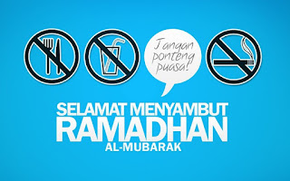 Ramadhan 1436 Hari Kedua