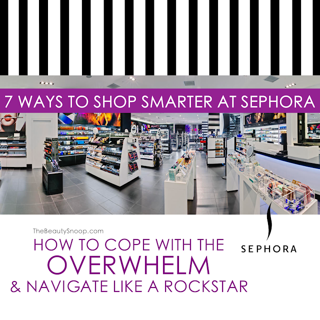 Inside tricks to shop Sephora and other beauty stores successfully