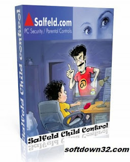 Salfeld Child Control 2012 12.444