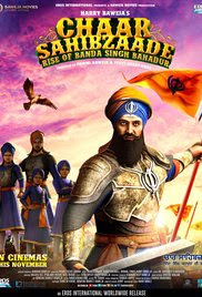 Chaar Sahibzaade 2 (2016) D-pre DvD – NTSC – AC3 – Team IcTv Exclusive 1.5GB