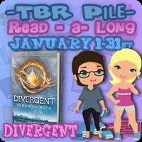 TBR Pile Read-a-Long