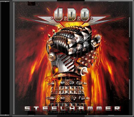 u.d.o. steelhammer download