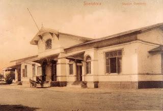 Stasiun Goebeng Lama