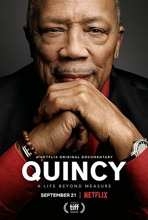 Quincy - Netflix 2018 Download torrent download capa