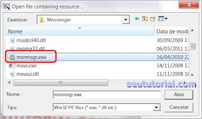 ignorar-atualização-do-msn-2009-para-o-2011