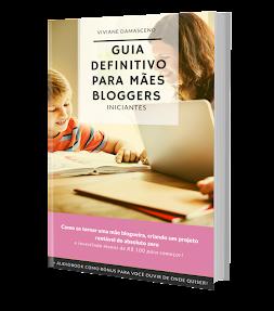 Guia para Mães Bloggers Funciona Mesmo?