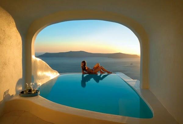 Santorini And Turkey Tour