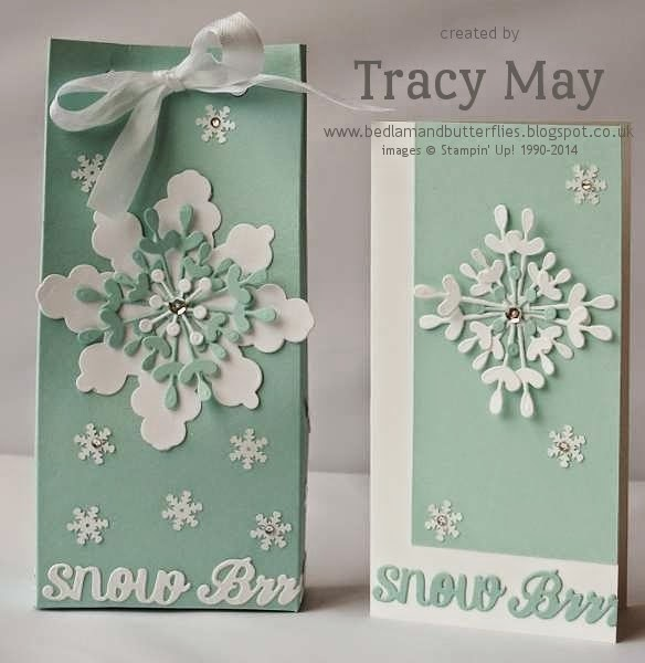 stampin up uk independent demonstrator Tracy May card making ideas Pinkies Blog Hop