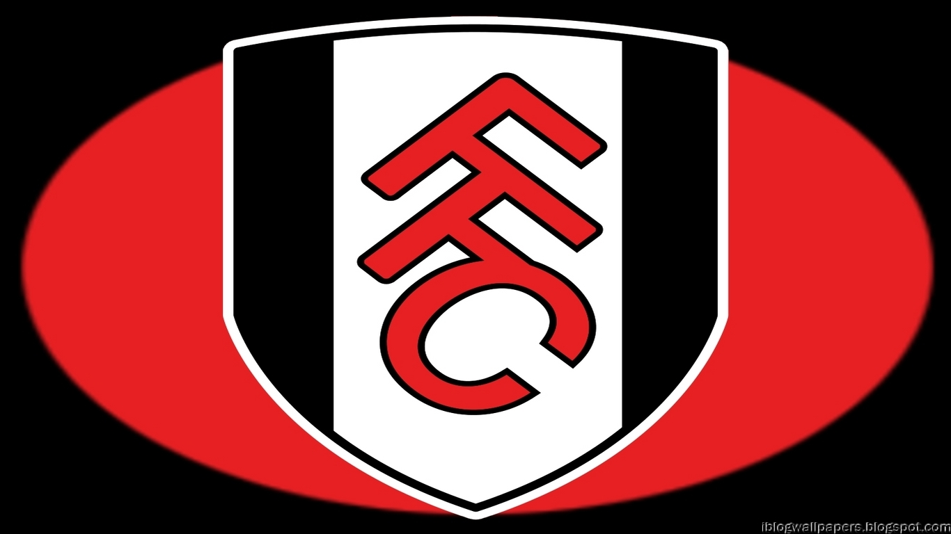 Fulham Logo Walpapers Hd Collection Free Download Wallpaper
