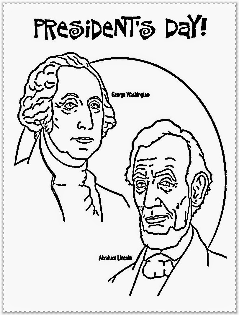 Free coloring pages george washington - Printable Coloring Pages George Washington Pin Presidents Day Coloring Page Washington Monument This On Pinterest