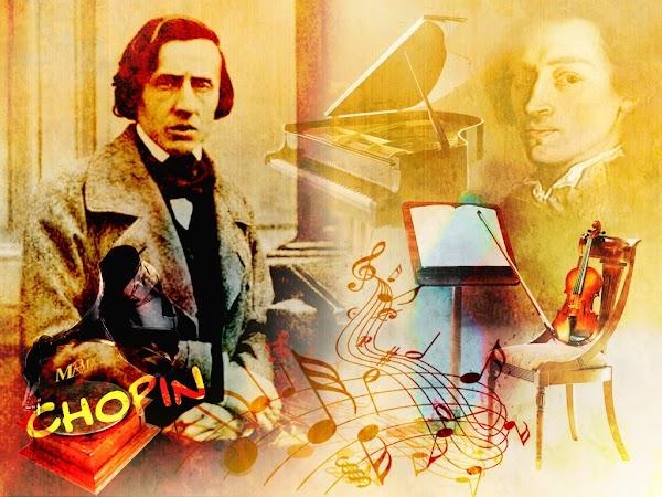 "Biografi Pianis Chopin, ""The Another Mozart"""