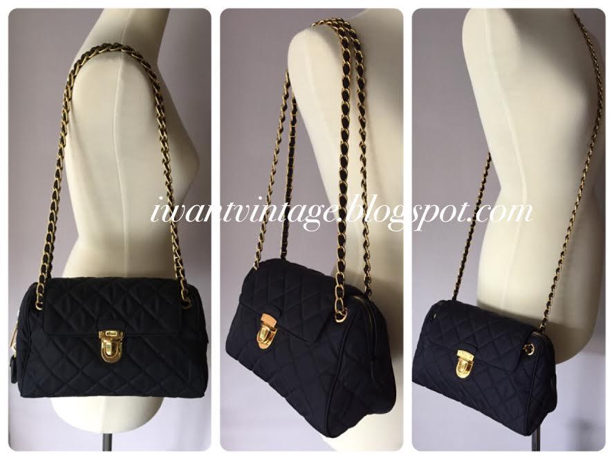 prada tessuto handbags
