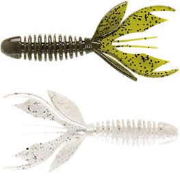 fishing lures and fishing tackle reviews, Hard Baits