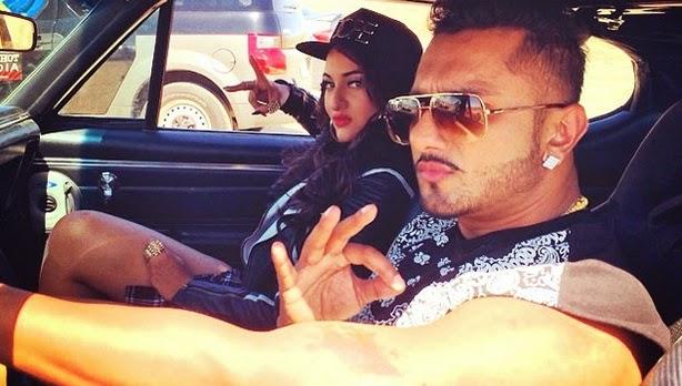 Desi Kalakaar (Yo Yo Honey Singh) HD Mp4 Video Song Download