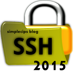 SSH By Simplecips Blogs