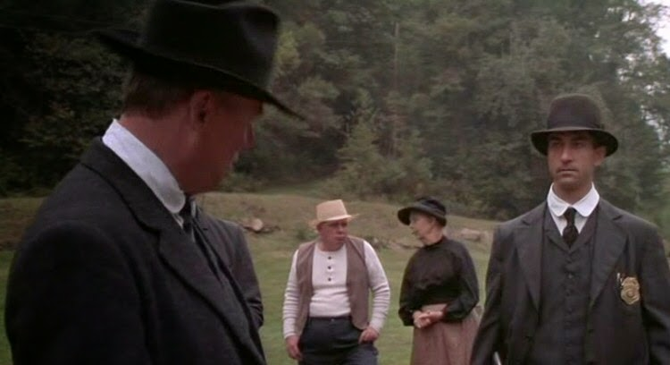the conflict between coal miners and anti union forces in 1920 in the film matewan by john sayles The battle was the subject of the 1987 john sayles film matewan  of the battle of matewan, a coal miners strike in 1920 in matewan, a small town in the hills of.