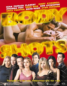 Body Shots (1999) PLSUBBED.UNRATED.DVDRip.XviD-OzW / Napisy PL