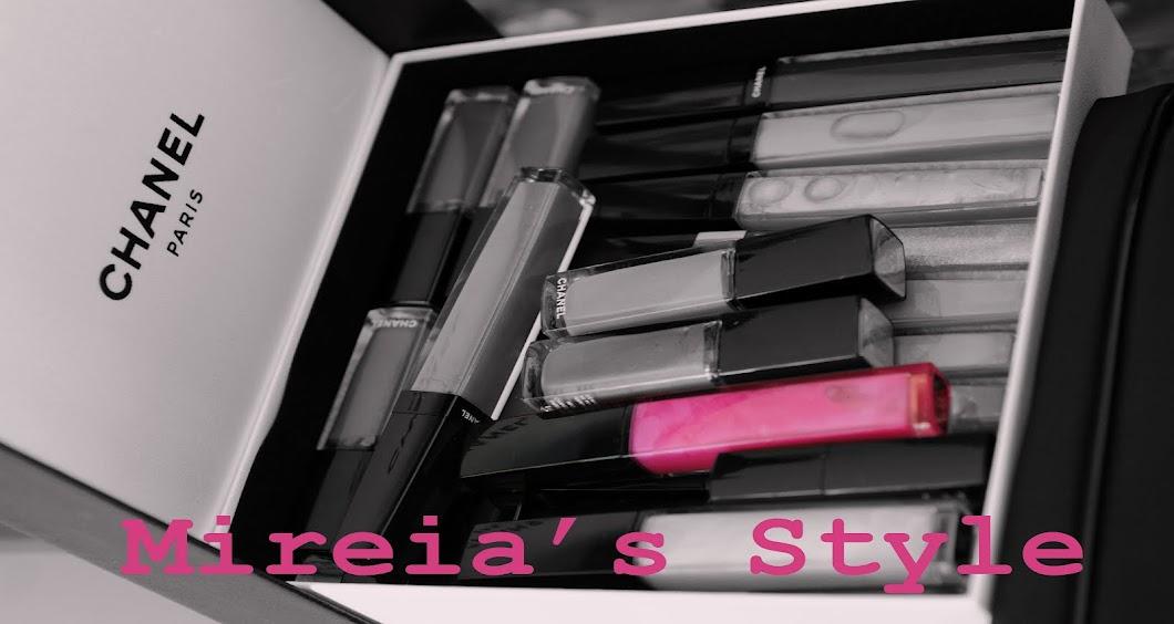 Mireia's  Style