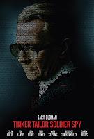 O Espião Que Sabia Demais, de Tomas Alfredson