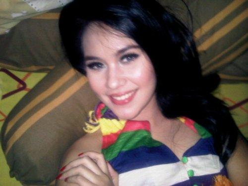 Foto Seksi Diana Putri Hot Pic 9 of 35