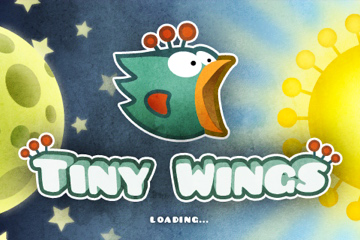 tiny wings easy to learn difficult to master