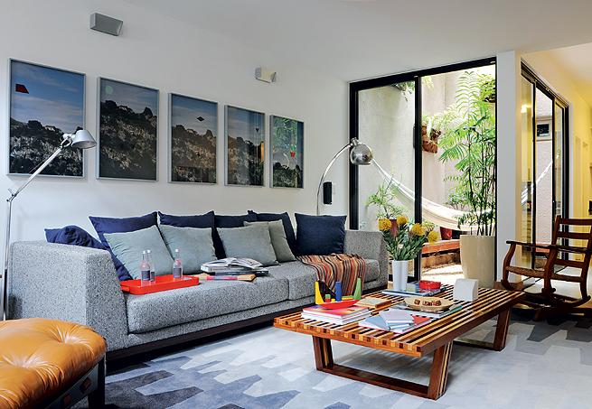 decoracao de jardim interno:blog de decoração – Arquitrecos: Jardins Internos e Fontes