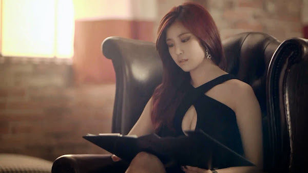 SECRET Hyosung I'm In Love Teaser