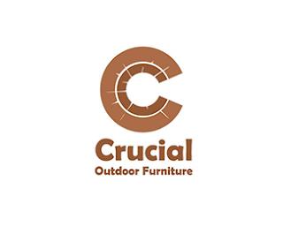 18. Crucial Logo