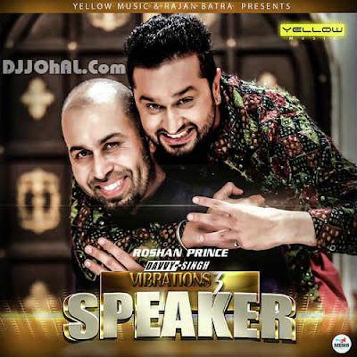 speaker full song