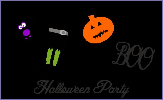 Fiesta de Halloween 2015: de todo un poco