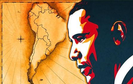 Amérique latine : Thèmes urgents de la conjoncture géopolitique