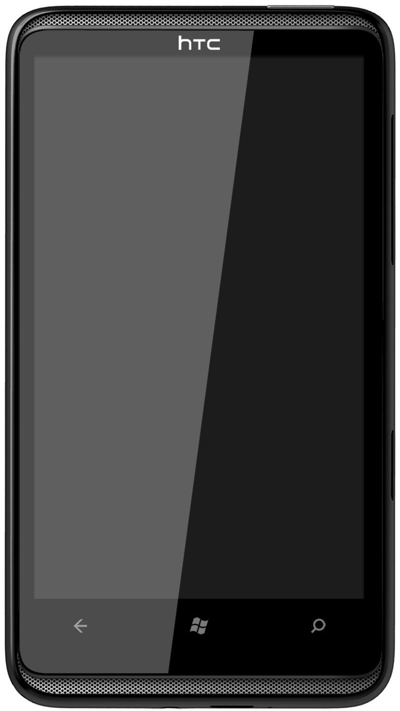 HTC HD7 - Specs