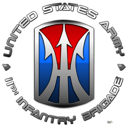 170TH INFANTRY REGIMENT US ARMY PATCH