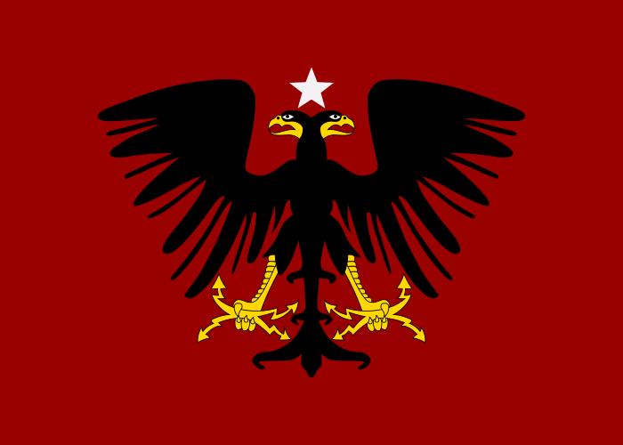 Principality of Albania