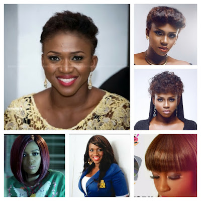 HAIR ACCORDING TO WAJE