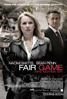 Fair Game - Movie