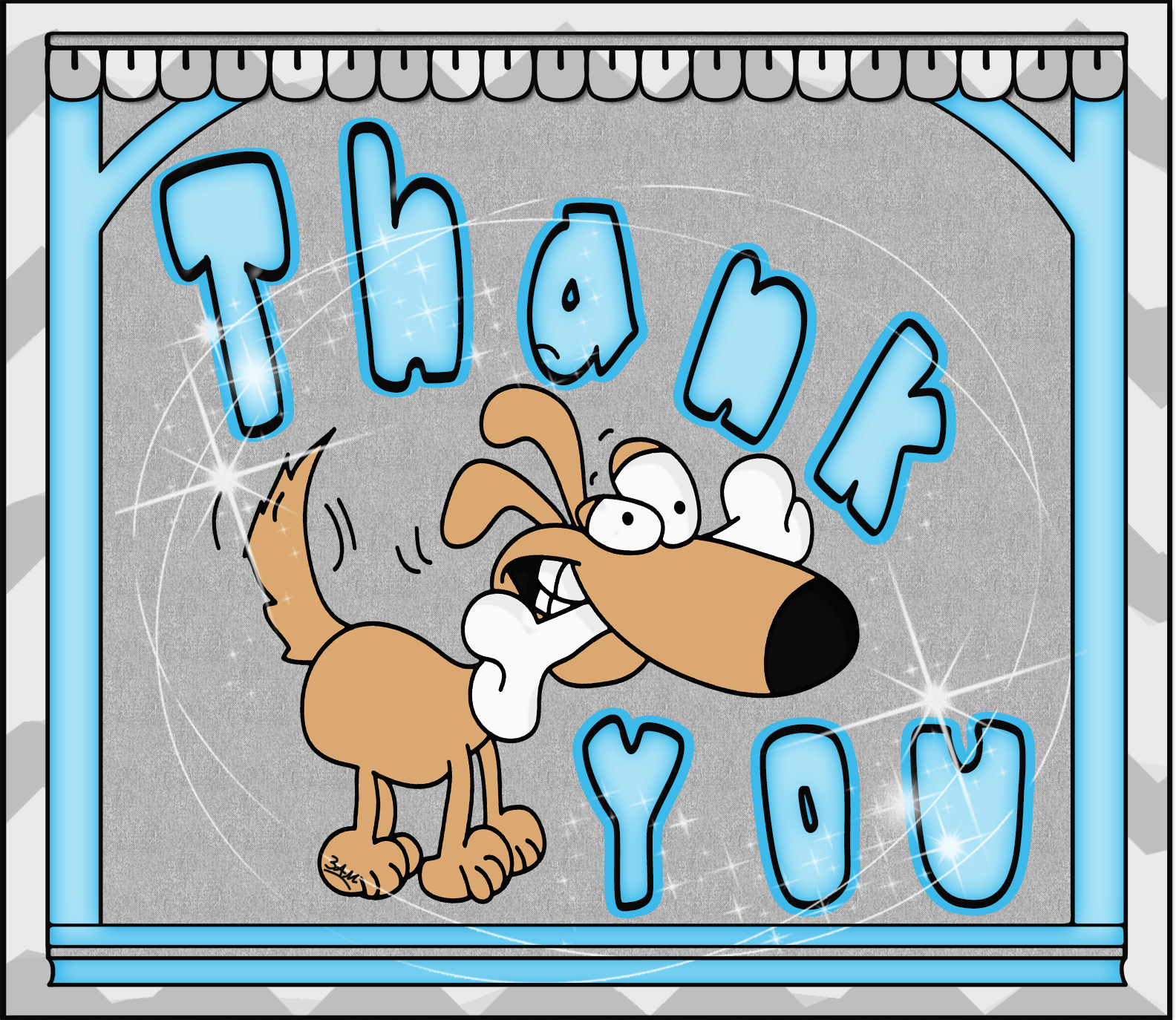 funny thank you clip art bing images Funny Work Thank You Clip Art Funny Thank You Team Clip Art