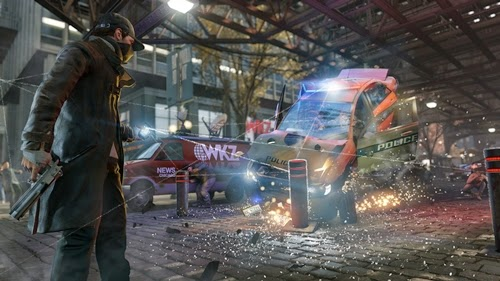 Watch Dogs - PC (Download Completo em Torrent)